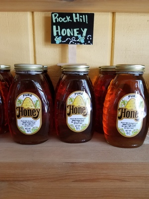 Rock Hill Honey - 1lb